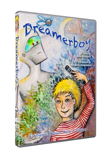Dreamerboy__DVD_Front_3D